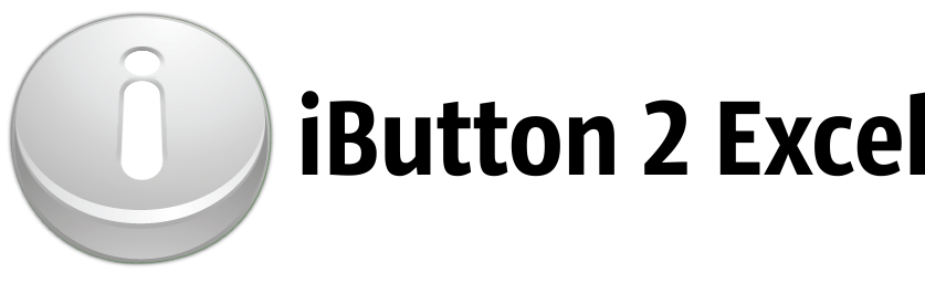 A powerful iButton data downloader